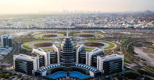 واحة دبي للسيليكون