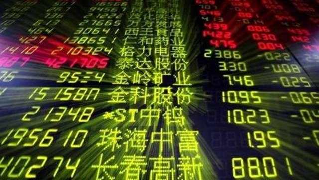 """مؤشرات الأسهم الآسيوية بالأخضر.. و""""شنغهاي"""" يتأثر بالبيانات"""