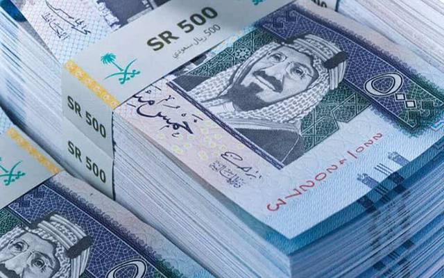 العملة المحلية في السعودية