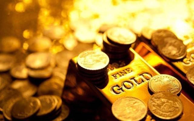 محدث.. الذهب يفقد 7 دولارات ليسجل الهبوط الأول بـ4 جلسات