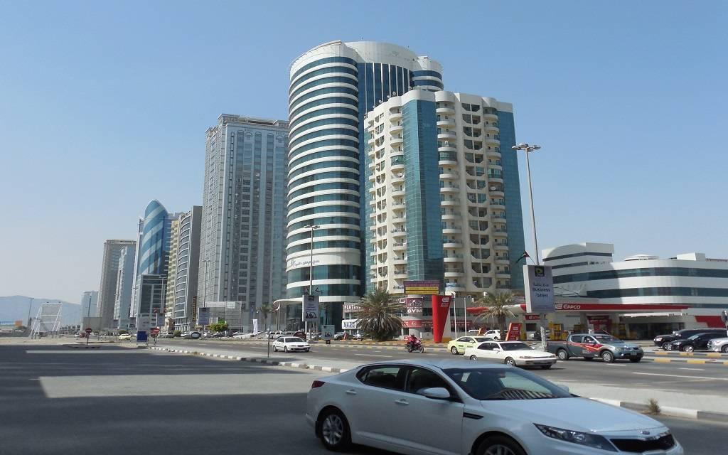 غرفة الفجيرة تعرض تسهيلات لرجال الأعمال العراقيين بهدف تشجيع الاستثمار