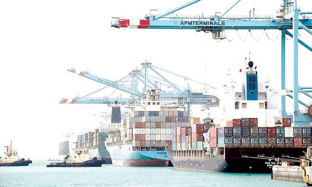 2.33 مليار دينار العجز الميزان التجاري في البحرين