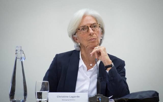 كريستين لاجارد تؤكد حضورها مؤتمر الاستثمار السعودي