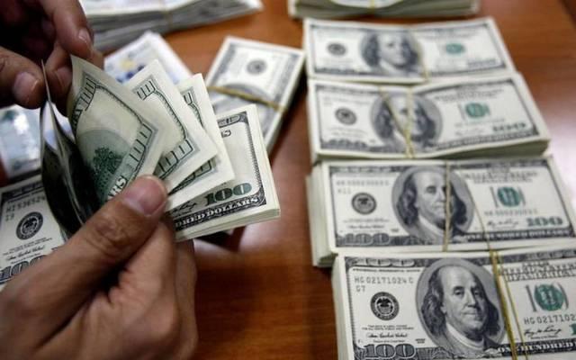 عملة الدولار الامريكي
