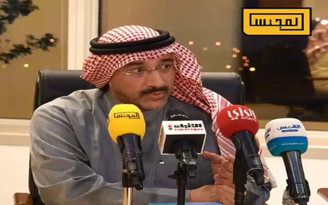 أمين عام اتحاد المصارف الكويتي، حمد الحساوي
