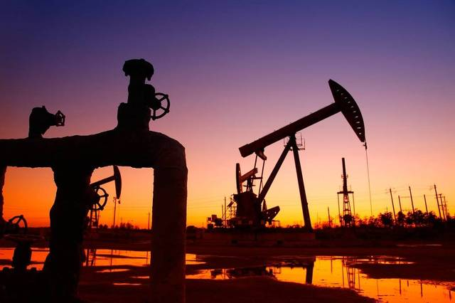 Crude oil exports increased from 5.408 million bpd in April