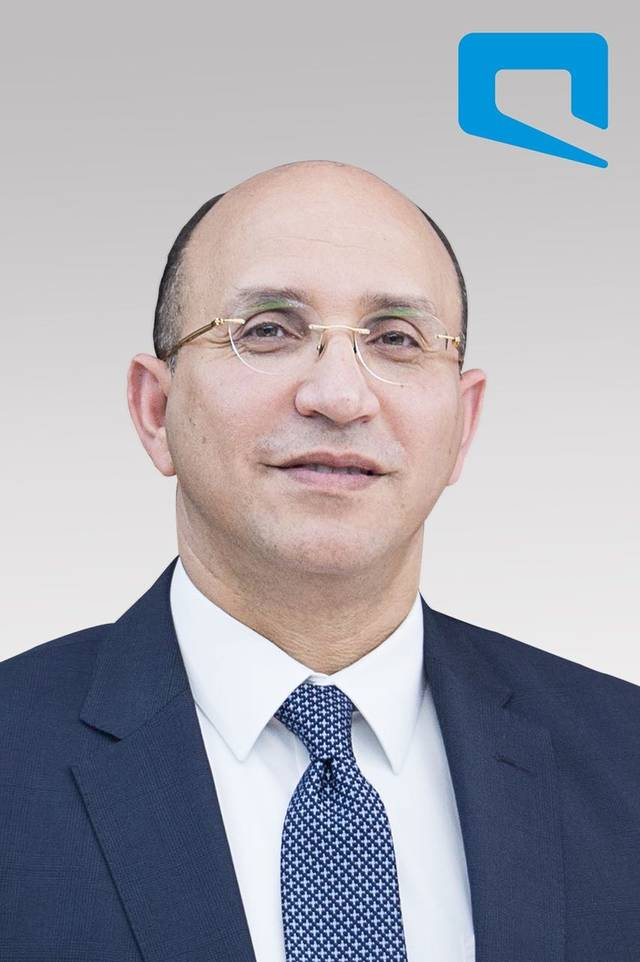 The 5G technology trial is part of Mobily's plans to upgrade its technical capabilities