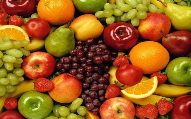 فاكهة - أرشيفية