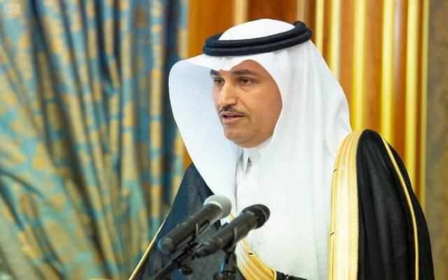 وزير النقل السعودي المهندس صالح بن ناصر الجاسر،