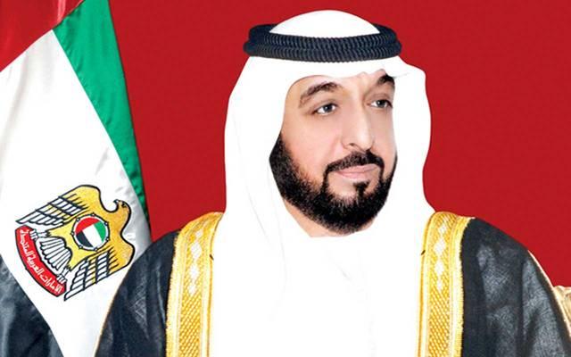 رئيس الإمارات يصدر مرسوماً جديداً