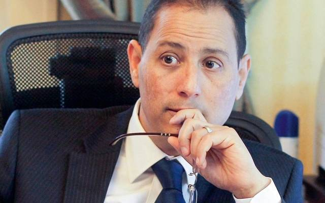 محمد عمران - رئيس الرقابة المالية