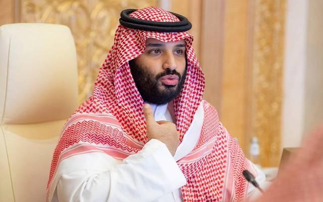 ولي العهد السعودي الأمير محمد بن سلمان- أرشيفية