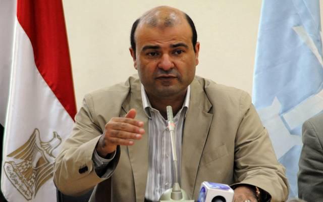 أمين عام اتحاد الغرف العربية خالد حنفي