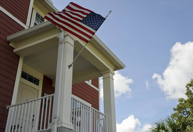 Homes sales exceeded experts' estimates last month