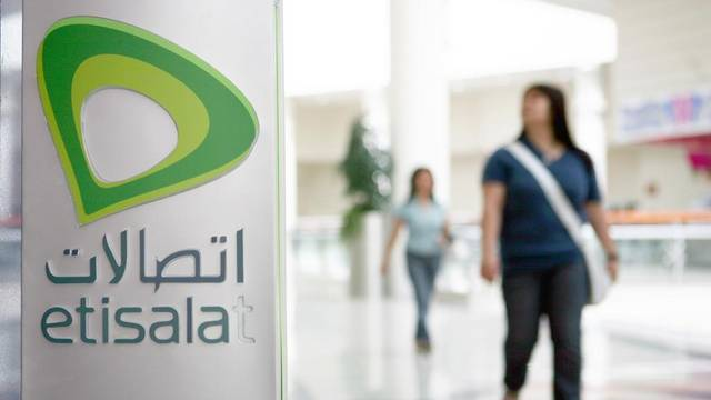 Etisalat introduces 5G network at Abu Dhabi's MTB