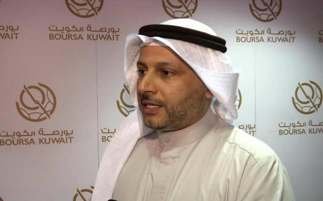 """العصيمي: الطرح الأولي لبورصة الكويت قريباً ونترقب الإدراج بمؤشر """"إم.إس.سي.آي"""""""