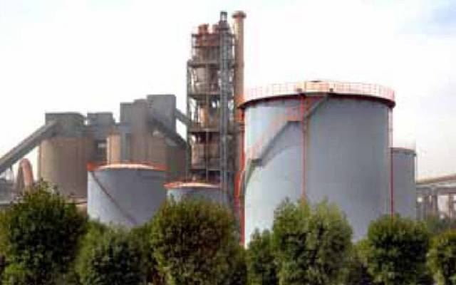 The cement producer's net profit amounted to SAR 57.18 million in Q1-18