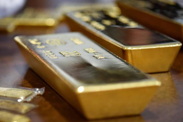 زاد سعر العقود الآجلة للذهب إلى 1298.5 دولار للأوقية