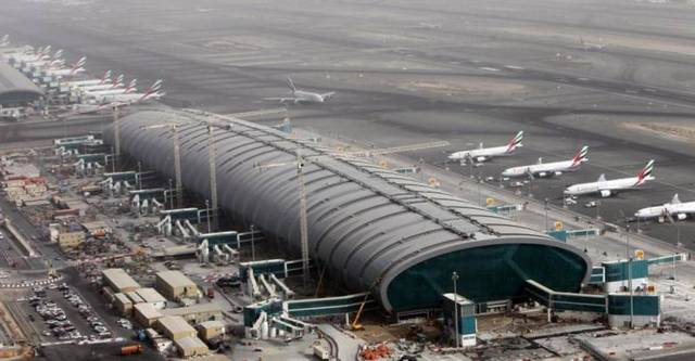 The decision includes the international airports of Abu Dhabi and Dubai