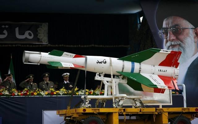مصدر: عدد الصواريخ ليس كبيرا ولكن بالإمكان زيادته إن تطلب الأمر