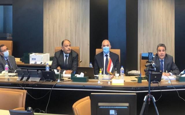 وزير الري يستعرض الموقف المصري إزاء ملء وتشغيل سد النهضة الإثيوبي