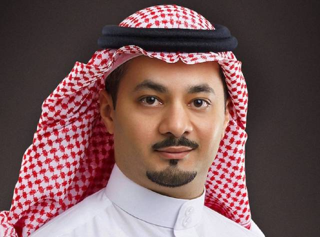 الرئيس التنفيذي لشركة الخبير المالية، أحمد غوث