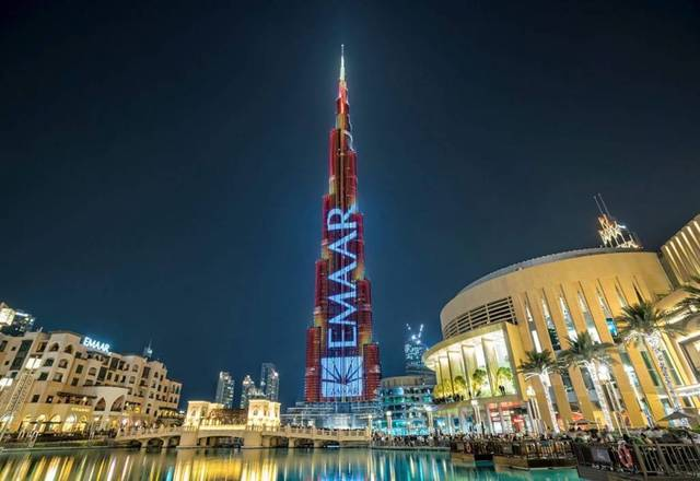 Burj Khalifa - (Photo Archive)
