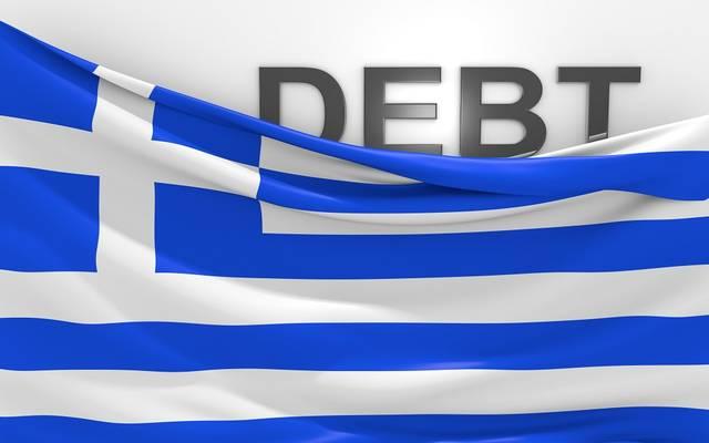 اليونان تنضم لنادي الدول المقترضة بفائدة سالبة
