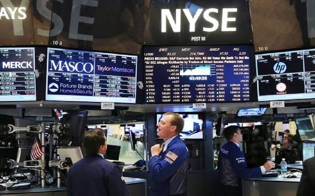 الأسهم الأمريكية تسجل مستويات قياسية بالختام ومكاسب أسبوعية قوية