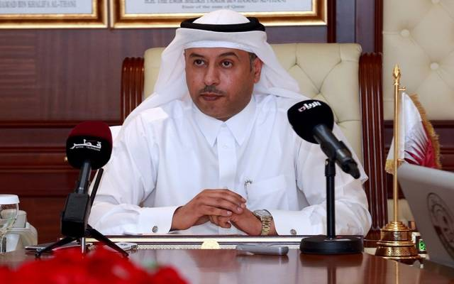 النائب العام لأمير دولة قطر عيسى بن سعد الجفالي النعيمي