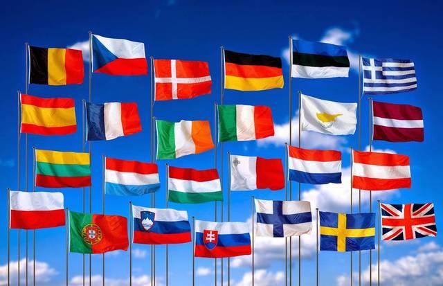 رئيسة المفوضية الأوروبية: محادثات صندوق التعافي تسير بالاتجاه الصحيح