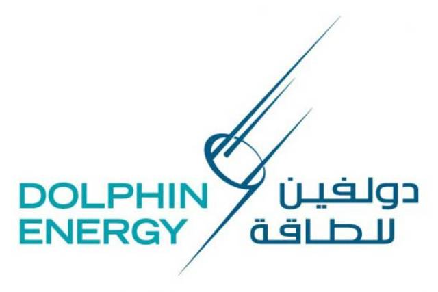 The stable outlook reflects Dolphin Energy's positive financial performance