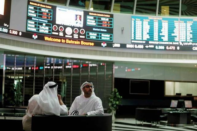 Bahrain Bourse loses 5 pts in week