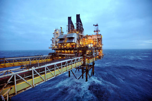 Global oil prices increased by the end of Wednesday