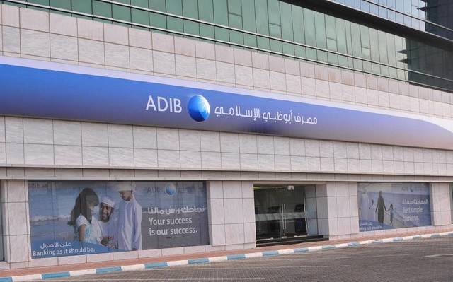 ADIB attributed the growth in profits to a rise in income from returns