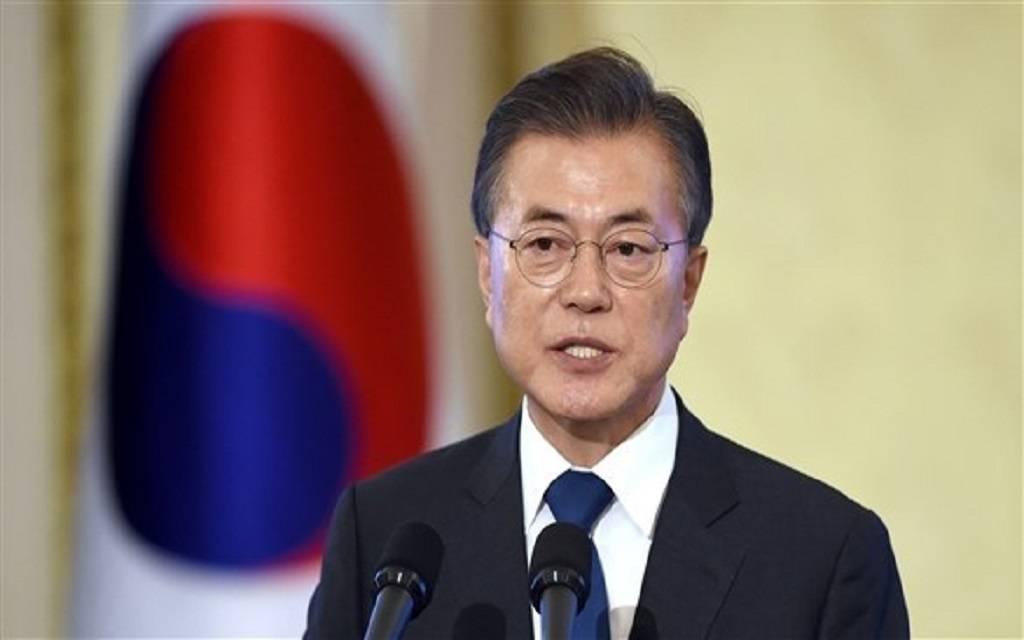 """كوريا الجنوبية تعتزم منح الأسر مدفوعات نقدية لاحتواء أثر """"كوفيد-19"""""""