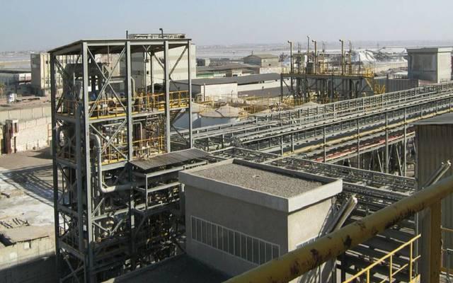أرباح مصر لصناعة الكيماويات تتراجع 72% في 9 أشهر