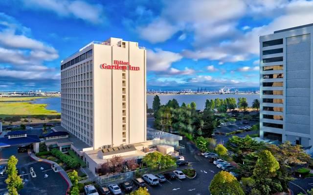 هيلتون جاردن إن - أحد الفنادق في صفقة الاستحواذ
