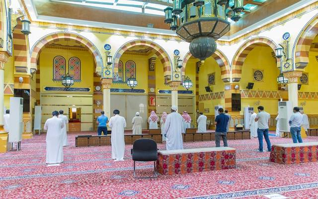 الشؤون الإسلامية السعودية تصدر تعليمات جديدة بشأن فتح المساجد وإقامة الدروس