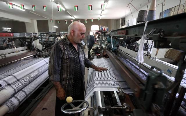 الإحصاء الفلسطيني: مؤشر كميات الإنتاج الصناعي يتراجع 1.03% خلال فبراير
