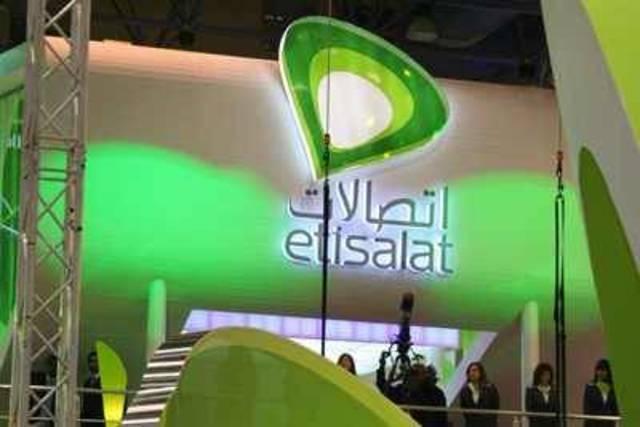 Etisalat offers unlimited international
