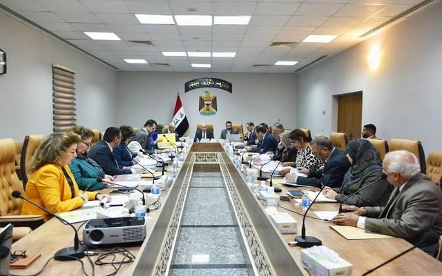 وزارة المالية العراقية تعتمد دمج شركات التأمين