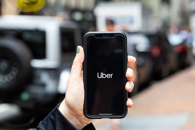 Uber first launched in Egypt back in 2014