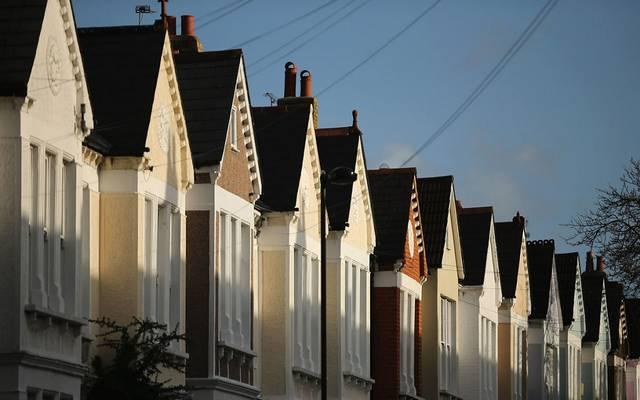 ارتفاع يتجاوز التوقعات لأسعار المنازل في المملكة المتحدة