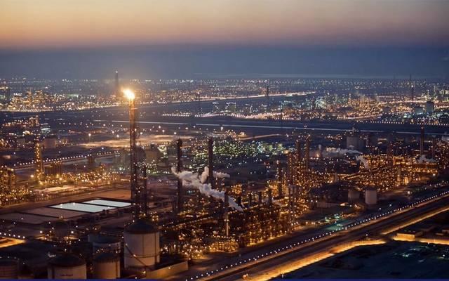 مصانع بالمملكة العربية السعودية