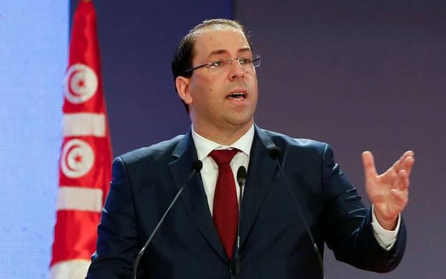 تونس..الشاهد يعلن تفويض صلاحياته لوزير بالحكومة حتى انتهاء الحملة الانتخابية
