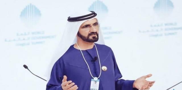 محمد بن راشد: القمة العالمية للحكومات منصة واحدة لمناقشة المستقبل