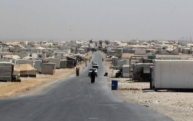 الأردن يستضيف حوالي 1.3 مليون سوري لجأ نصفهم إلى المملكة هرباً من الأزمة السورية
