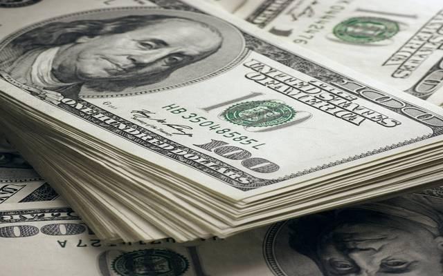 محدث..الدولار يتحول للصعود عالمياً ويتجه لأفضل أداء أسبوعي منذ 2008 - معلومات مباشر
