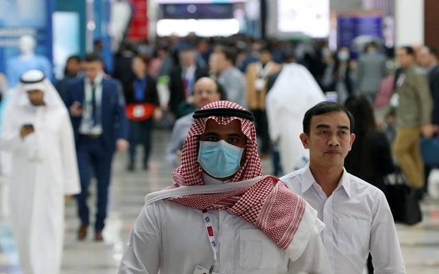 إجمالي إصابات كورونا في دول الخليج بلغ 791340 حالة